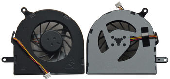 CPU Cooling Fan For Lenovo IdeaPad G500 G505 G400 G405 G490 G410 G510 G490 (4 pins)