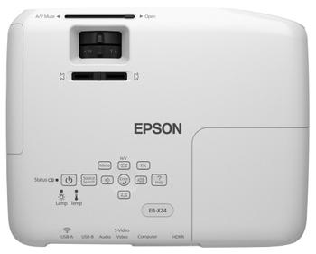 cumpără Epson EB-X24 în Chișinău