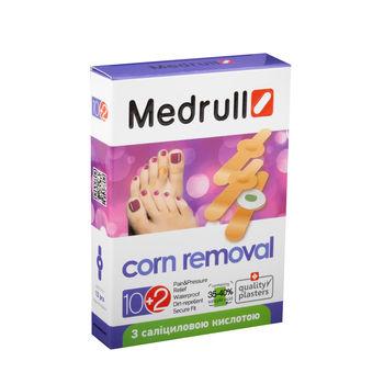 cumpără Set emplastru N12 Medrull Corn Removal în Chișinău