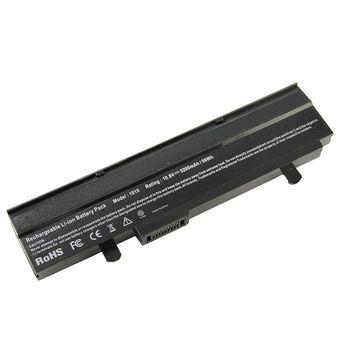 Battery Asus EeePC 1015 1016 1215 1011 Lamborghini VX6 A31-1015 A32-1015 AL31-1015 PL32-1015 10.8V 5200mAh Black OEM