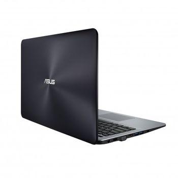 "купить Laptop ASUS X555LJ Black iCore i5 5200U-(2.20-2.70GHz)/4Gb/500Gb/GT920M 2048+HDMI/DVDRW/CR/WiFi/BT/HD Webcam/15.6"" HD в Кишинёве"