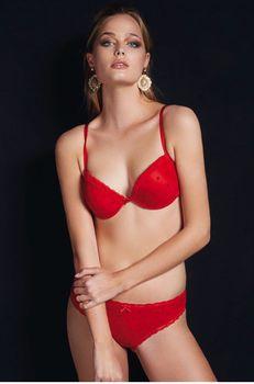 купить Комплект женского белья JADEA 4695B в Кишинёве