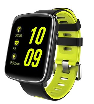 Smart Sports Watch Makibes GV68 IP68 Waterproof Heart Rate Monitor Message Call Reminder Bluetooth 4.0
