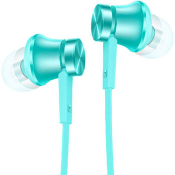 "купить Xiaomi ""Piston Basic Edition"" In-ear Earphones, Green в Кишинёве"