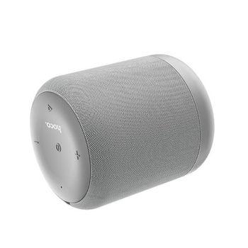 купить Колонка портативная Bluetooth Hoco BS30 New moon sports, Gray в Кишинёве