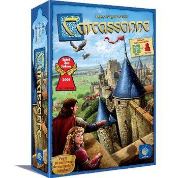 купить Cutia Настольная игра Carcassonne II в Кишинёве