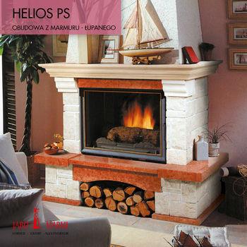 Каминная облицовка - Jabo Marmi HELIOS