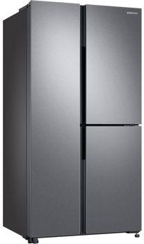Холодильник Samsung RS63R5591SL