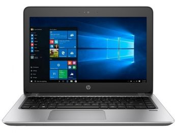 "HP ProBook 450 Matte Silver Aluminum, 15.6"" FullHD +W10Pro (Intel® Core™ i5-8250U up to 3.4GHz, 8GB DDR4 RAM, 1TB HDD+256GB SSD, GeForce® 930MX 2GB Graphics, no ODD, CardReader, WiFi-AC/BT4.0, HDMI, VGA, 3cell, 2.0MP, FingerPrint, Ru, W10 Pro, 2.1kg)"