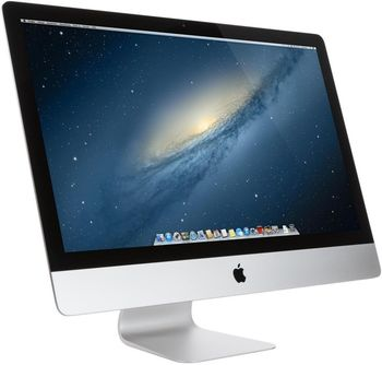 "купить 27.0"" APPLE iMac (Mid 2017) в Кишинёве"