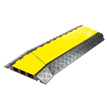 купить Угол для Кабель-канала, 3-х секционый, 600*600*75mm B125  CP03 в Кишинёве