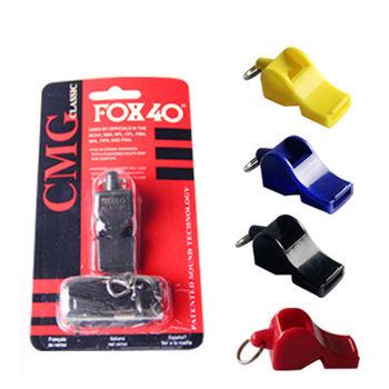 Свисток Fox40 90053 Classic CMG (115dB) MaG (2677)