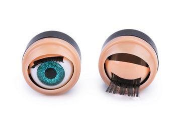 Ochi clipitori cu dispozitiv de siguranță, Ø17 mm