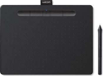 cumpără Graphic Tablet Wacom Intuos S Black (CTL-4100K-N) în Chișinău