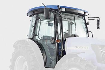 купить Кабина для трактора Solis 50/60 в Кишинёве