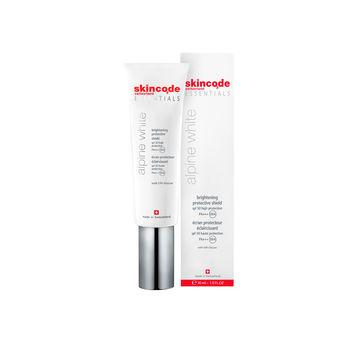 cumpără Skincode Essentials Alpine White Fluid depigmentant SPF50 30ml în Chișinău