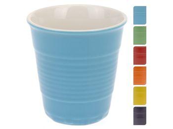 купить Чашка для кофе в форме стакана, разных цветов в Кишинёве