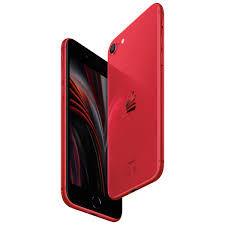 iPhone SE 2020, 128Gb Red HK