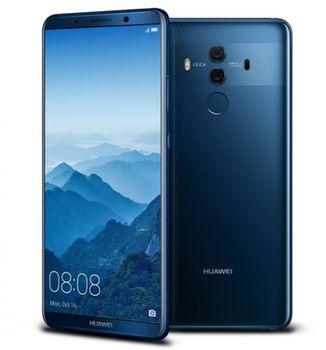 cumpără Huawei Mate 10 Pro (L29) 6+128gb Duos,Blue în Chișinău