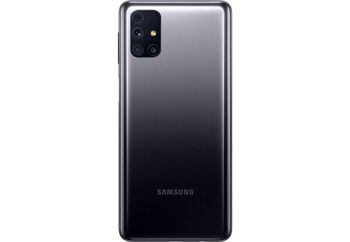 купить Samsung Galaxy M31S 2020 6/128Gb Duos (SM-M317), Black в Кишинёве