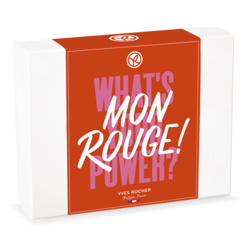 Парфюмерный набор Mon Rouge Лимитированный выпуск