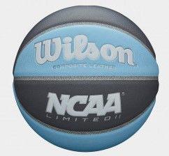 Мяч баскетбольный  #7 NCAA LIMITED II BSKT GRCB WTB0690XB07 Wilson (2271)