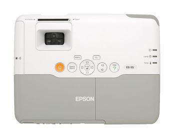 Projector Epson EB-915W