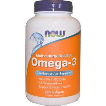купить Omega 3 200 caps в Кишинёве