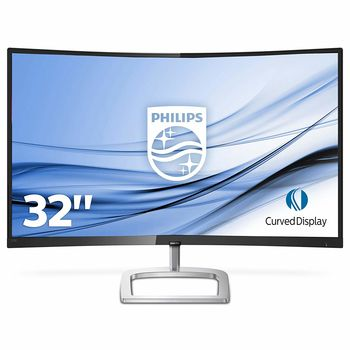 "купить Монитор 32"" PHILIPS ""328E9QJAB"", G.Black в Кишинёве"