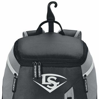 Рюкзак LS Slugger Genuine Stick Pack Wilson WTL9302BL (3392)