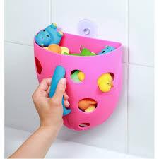 Корзина для игрушек для купания
