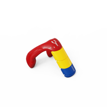 купить Lobster Full Set 2 - Small ROMANIA Flag в Кишинёве