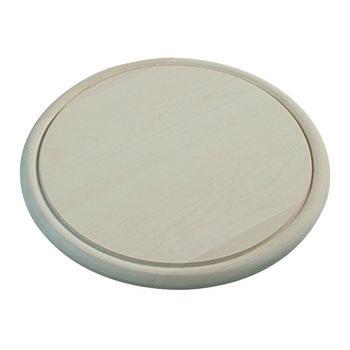 купить Доска разделочная круглая Kesper 68443 в Кишинёве