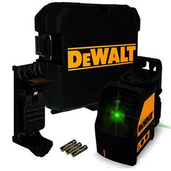 купить Лазерный уровень DeWALT DW088CG в Кишинёве
