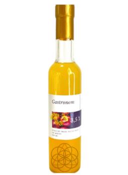 Уксус виноградный (нефильтрованный) Gastronom, 500 мл.