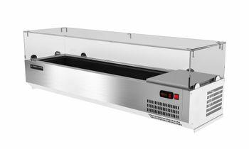 cumpără ONS SL FU RDU B 15 7 000 Front K pentru Vitrină frigorifică din inox în Chișinău