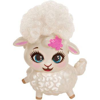 купить Кукла Enchantimals Lorna Lamb & Flag в Кишинёве