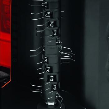 Скарификатор DAEWOO DSC 2000E  (2000 Вт, 380мм)