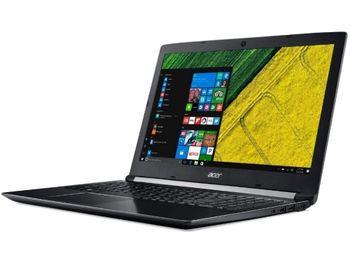 "cumpără ""NB Acer 15.6"""" Aspire A515-51G-39LE Steel Gray (Core i3-8130U 8Gb 1Tb) 15.6"""" Full HD (1920x1080) Non-glare, Intel Core i3-8130U (2x Core, 2.2GHz - 3.4GHz, 4Mb), 8Gb (2x 4Gb) PC4-17000, 1Tb 5400rpm, GeForce MX130 2Gb, HDMI, Gbit Ethernet, 802.11ac, Bluetooth, 1x USB 3.1 Type C, 1x USB 3.0, 2x USB 2.0, Card Reader, HD Webcam, Linux, 4-cell 48 WHrs Battery, 2.2kg, Steel Gray"" în Chișinău"