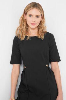 Платье ORSAY Чёрный 421266 orsay