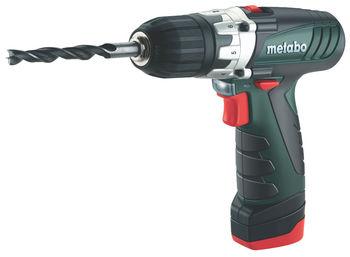 Metabo PowerMaxx 12 Basic