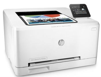 купить Printer HP Color LaserJet Pro M452nw, White, A4, Up to 27ppm, 600x600 dpi, Up to 50000 p., 256 MB Flash, 128 MB DRAM, LCD display,  PCL 5c/6, Postscript 3, USB 2.0, Ethernet 10/100Base-TX, Wi-Fi 802.11 b/g/n, HP ePrint, Apple AirPrint(HP410A B/C/Y/M) в Кишинёве