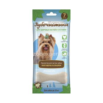 cumpără Scobitori de calciu pentru câinii de rase mici 60 gr în Chișinău