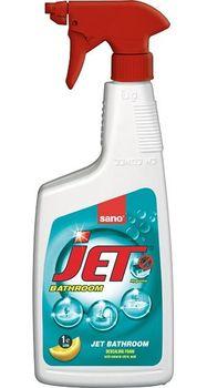 купить Sano чистящее средство для ванной комнаты 1 л в Кишинёве
