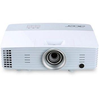 ACER P5227 (MR.JLS11.001) DLP 3D, XGA, 1024x768, 20000:1, 4000Lm, 4000hrs (Eco), 1*HDMI(MHL), 2*VGA, USB-A, Wi-Fi (optional), RJ-45, 2*10W Stereo Speaker, Bag, 2.5kg