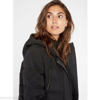 Куртка YAS Чёрный 26007671
