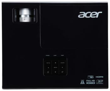 ACER P1500 DLP 3D