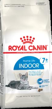 купить Royal Canin  INDOOR 7+ 1.5 kg в Кишинёве
