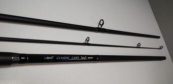 Карповое Удилище Libao CARP CLASSIC 3.60м композит