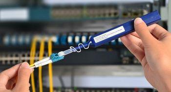купить Ручка-очиститель Grandway FOC-1.25 для коннекторов с ферулой диаметром 1.25мм, ресурс 800 чисток в Кишинёве
